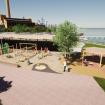 Praça Infantil – imagem Divulgação Cais Embarcadero (2)