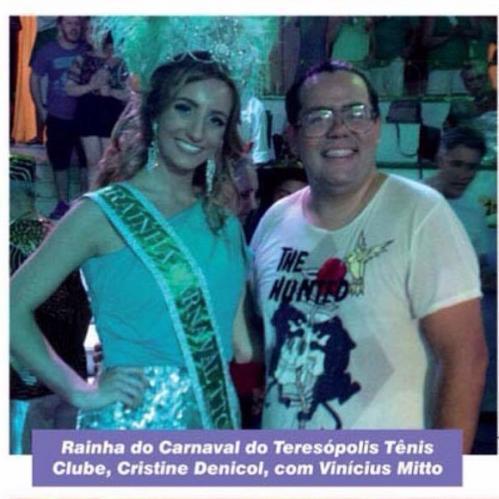 Coluna César Krob - O Sul - Carnaval 2017