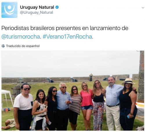 Temporada de Verão Uruguai 2017